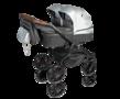 Kočárek DORJAN Twin Quick VIVO 2021 - 2/7