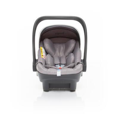 Autosedačka ZOPA X1 Plus i-Size 2021, titan grey - 2