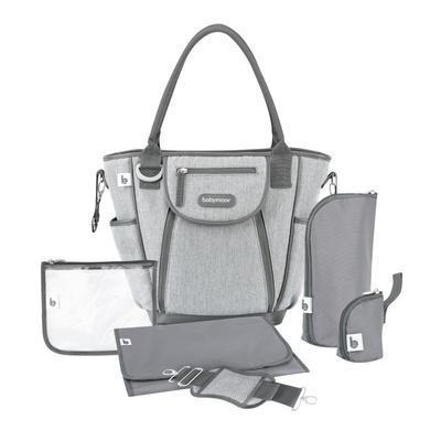Přebalovací taška BABYMOOV Daily Bag 2019 - 2