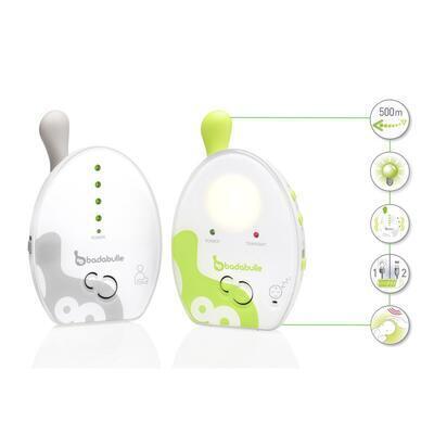 Baby monitor BADABULLE Baby Online 500m 2021 - 2