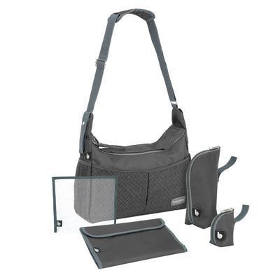 Přebalovací taška BABYMOOV Urban Bag 2021 - 2