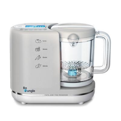 Multifunkční přístroj BO JUNGLE B-Digital Baby Food Processor 6v1 2019 - 2