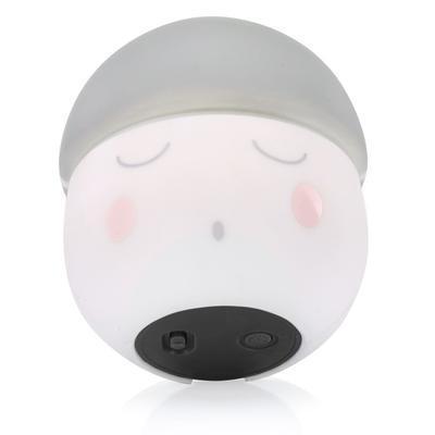 Noční lampička BABYMOOV Squeezy 2019 - 2