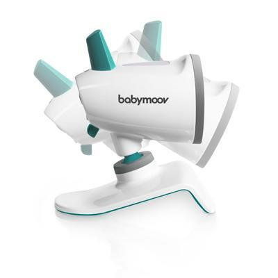 Video monitor BABYMOOV YOO-FEEL 2020 - 2