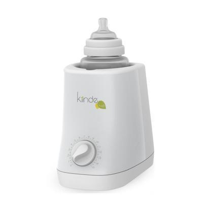 Kiinde ohřívač lahví a kojeneckého mléka BABYMOOV KOZII™ 2021 - 2