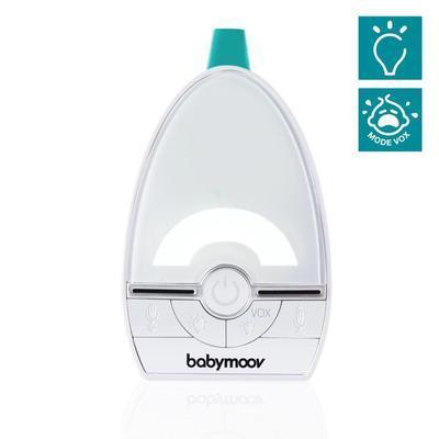 Baby monitor BABYMOOV Expert Care Digital Green 2020 - 2