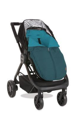Fusak DIONO All Weather 2019, teal - 2