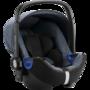 Autosedačka BRITAX RÖMER Baby-Safe i-Size Premium Line 2018, blue marble - 2/7
