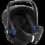 Autosedačka BRITAX RÖMER Baby-Safe i-Size Premium Line 2018, mystic black - 2/7