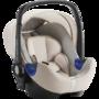 Autosedačka BRITAX RÖMER Baby-Safe i-Size Premium Line 2018, sand marble - 2/7