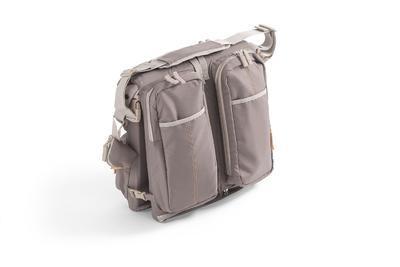 Přenosná a přebalovací taška DOOMOO Basics Baby Travel 2020 - 2