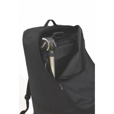 Cestovní taška BABYSTYLE na kočárek/autosedačku 2021 - 2