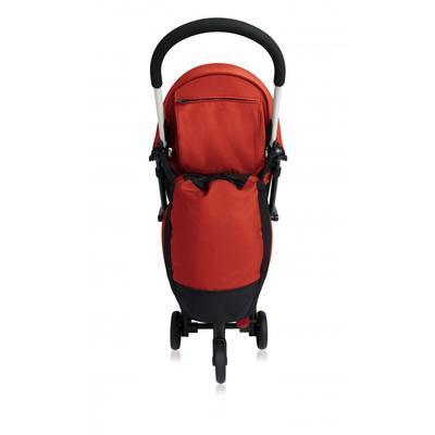 Pojízdná taška BABYZEN YOYO+, red - 2