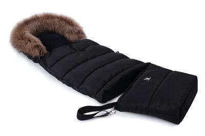 Zimní fusak COTTONMOOSE Combi Yukon 3v1 2021 - 2