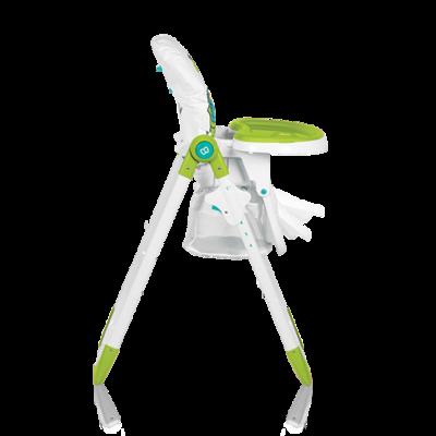 Jídelní židlička BABY DESIGN Cookie 2017 - 2