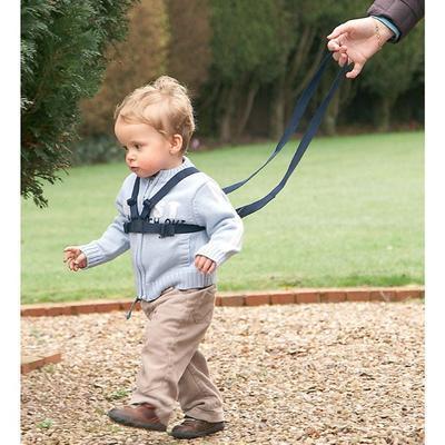CLIPPASAFE Vodítko pro dítě, navy - 2