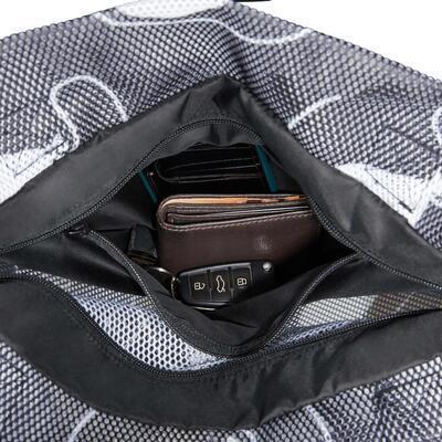 Nákupní taška ABC DESIGN Black 2021 - 2