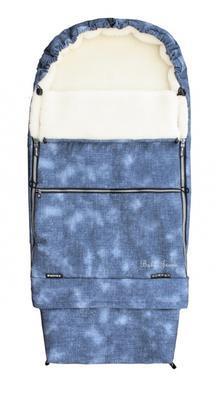 Fusak EMITEX Combi Jeans 2019 - 2