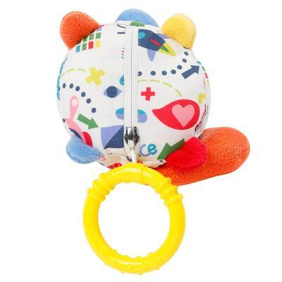 Color Friends BABY FEHN Malá hudební hračka 2021, hrací koník - 2