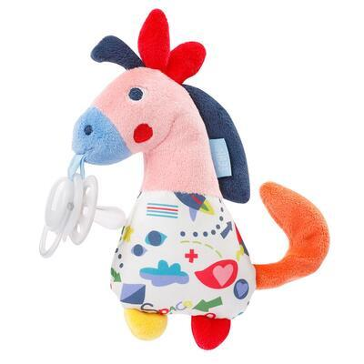 Color Friends BABY FEHN Plyšová hračka 2021, koník - 2