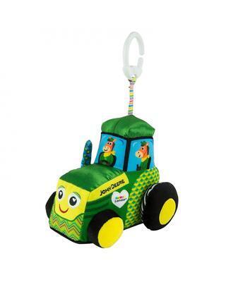 LAMAZE Traktor John Deere 2021 - 2