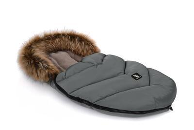Fusak do autosedačky COTTONMOOSE Mini Moose Yukon 2021 - 2