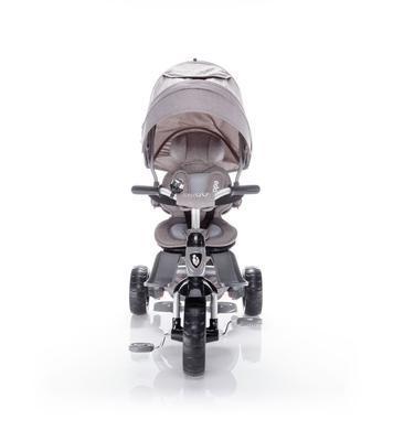Tříkolka ZOPA CITIGO 2020, pearl grey - 2