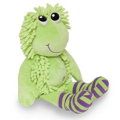 OKIEDOG Snoodles žabka Fred - 2