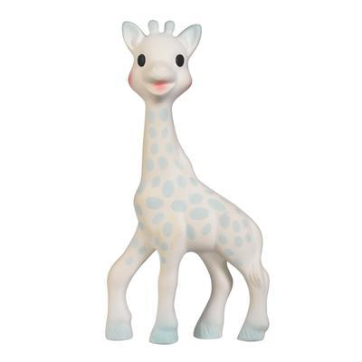Uklidňující noční sada VULLI Žirafa Sophie 2020 - 2