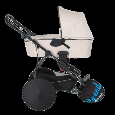 Obal na kola X-Clean for 3 wheels 2021 - 2