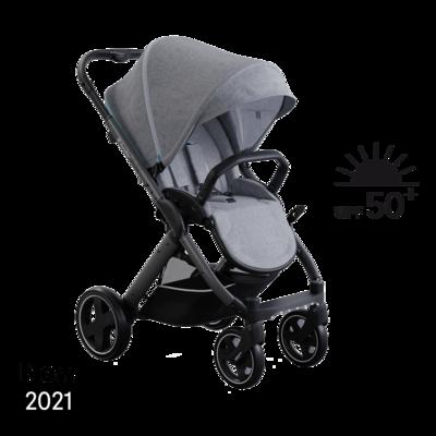 Kočárek X-LANDER Set 2v1 X-Pulse 2021 - 2
