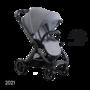 Kočárek X-LANDER Set 2v1 X-Pulse 2021 - 2/7