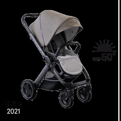 Kočárek X-LANDER X-Pulse 2021 - 2