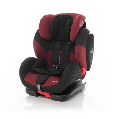 Autosedačka ZOPA Carrera Fix 2 2021 - 3