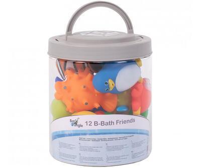 Kamarádi do vody BO JUNGLE B-Bath Friends 2021 - 3