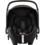 Autosedačka BRITAX RÖMER Baby-Safe2 i-Size Bundle Flex Premium Line 2021, cool flow black - 3/7
