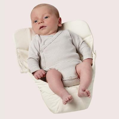 Vložka pro novorozence Easy snug ERGOBABY  2021, Original Natural - 3
