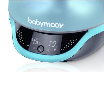 Zvlhčovač vzduchu BABYMOOV Hygro+ 2021 - 3