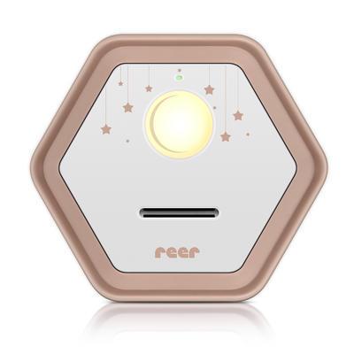 Dětská chůvička REER BeeConnect Plus 2017 - 3