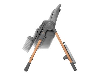 Rostoucí jídelní židlička MAXI-COSI Minla 6v1 Essential 2021 - 3