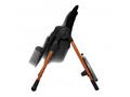 Rostoucí jídelní židlička MAXI-COSI Minla 6v1 Essential 2021, graphite - 3/7