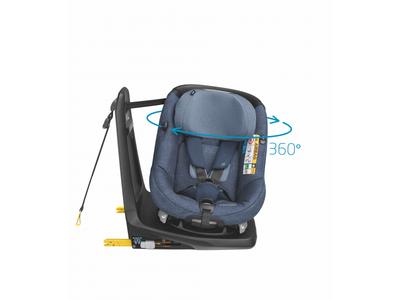 Autosedačka MAXI-COSI AxissFix 2021 - 3