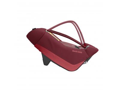 Autosedačka MAXI-COSI Coral 2021, essential red - 3
