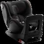 Autosedačka BRITAX RÖMER Dualfix M i-Size 2020, cool flow black - 3/7