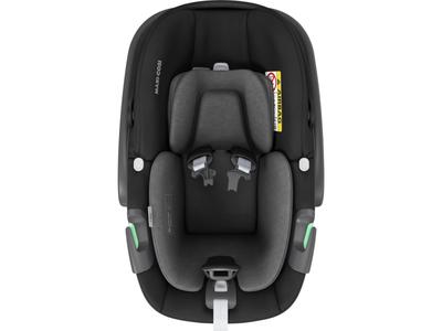 Autosedačka MAXI-COSI Pebble 360 2021, essential black - 3