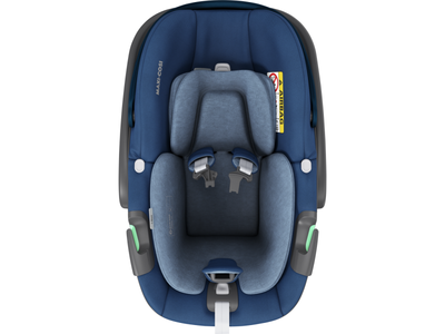 Autosedačka MAXI-COSI Pebble 360 2021, essential blue - 3