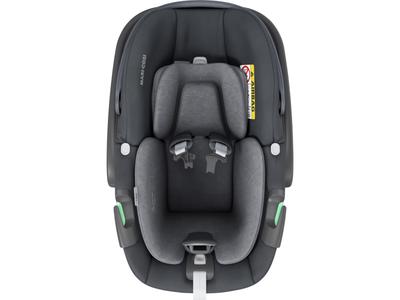 Autosedačka MAXI-COSI Pebble 360 2021, essential graphite - 3