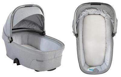 Kočárek BABY DESIGN Husky XL 2022, 203 - 3