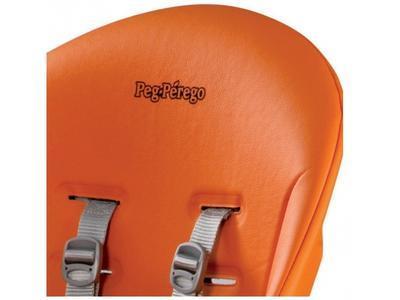 Jídelní židlička PEG PÉREGO Prima Pappa Zero 3 2017, coccinella - 3