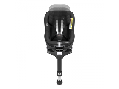 Autosedačka MAXI-COSI Pearl 360 2021, authentic black - 3
